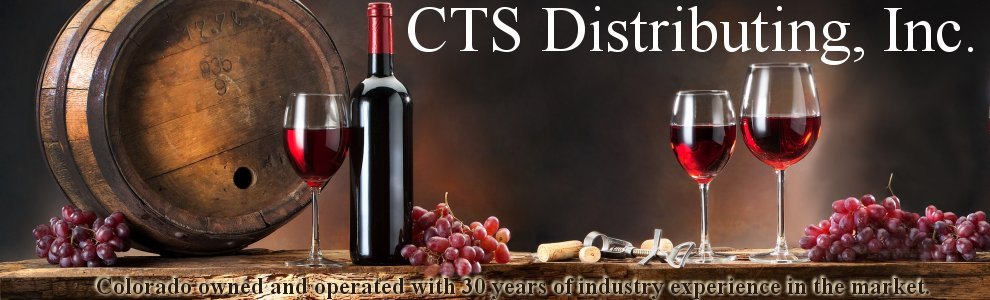 CTS Distributing